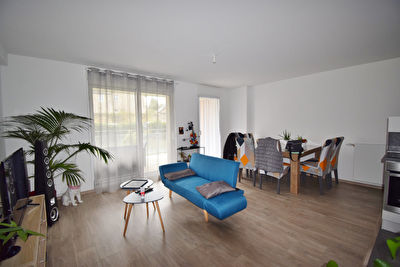 VITRE - APPARTEMENT NEUF T3